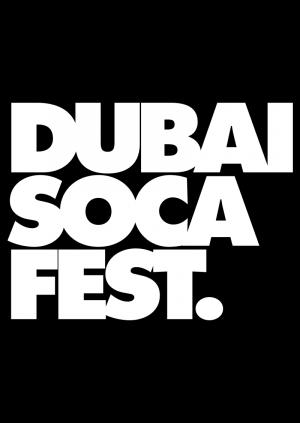 Dubai Soca Fest 2020