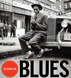 THE BOOK CLUB BLUES