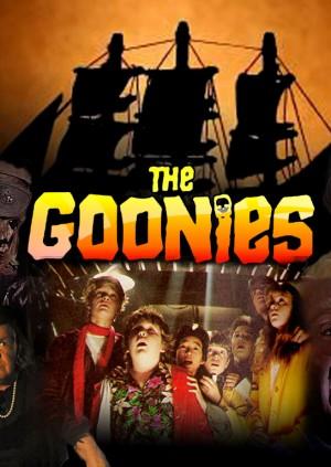 Rooftop Film Club: The Goonies
