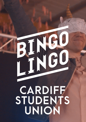BINGO LINGO Students Union