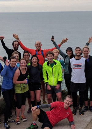 TRIBE Ultra: Lake District