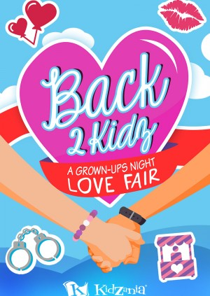 KidZania Manila BACK to KIDZ LOVE FAIR