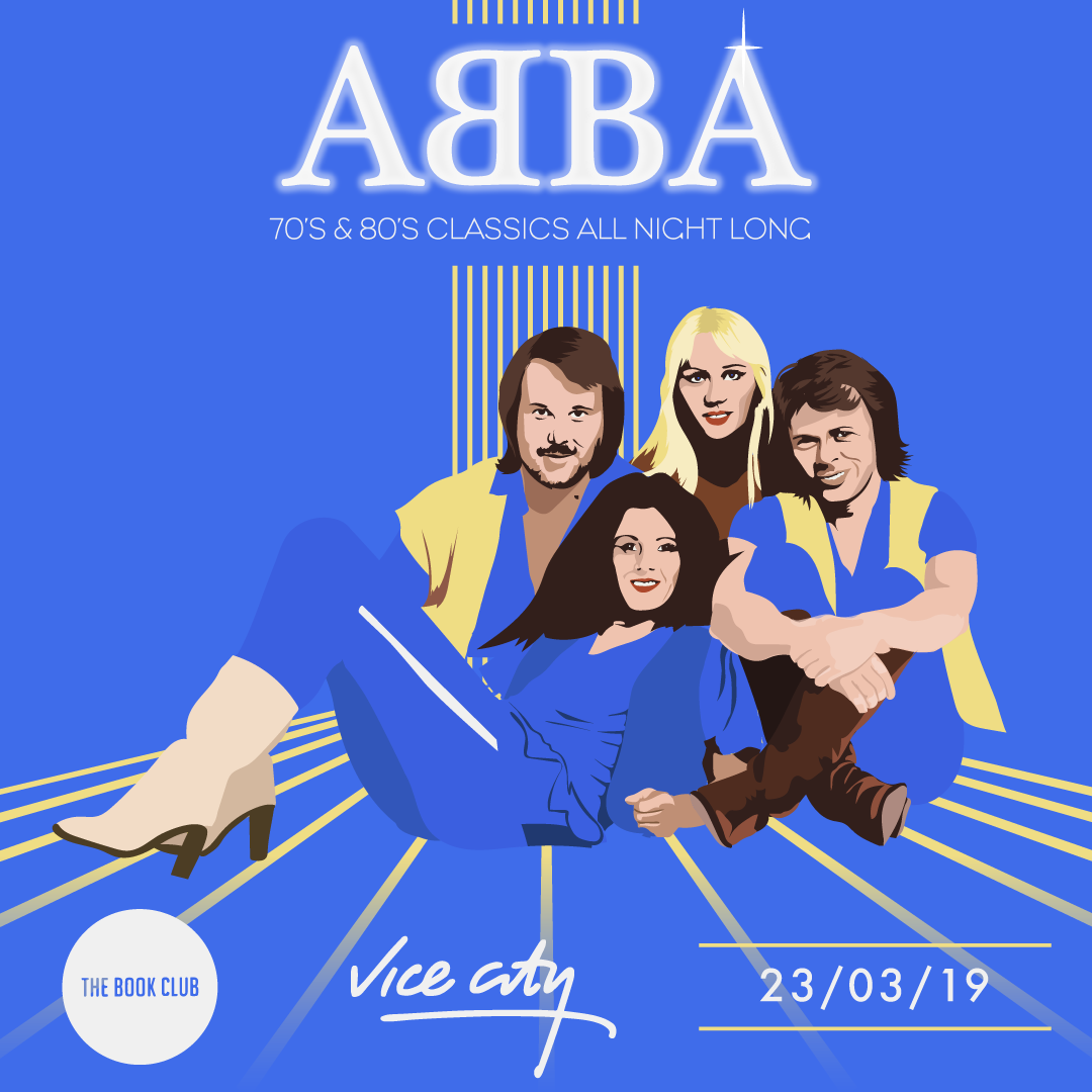 Vice City: ABBA