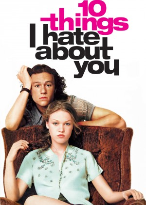 Rooftop Film Club: 10 Things I Hate About You