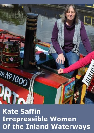 Kate Saffin - Irrepressible Women