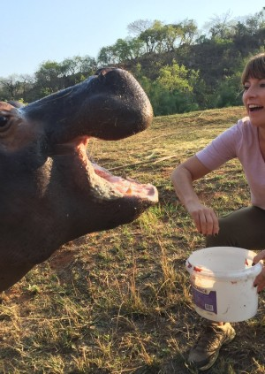 Lucy Cooke and the Unexpected Truth About Animals