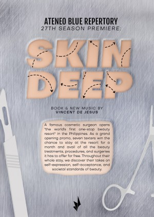 Skin Deep September 27, 2018 Thu