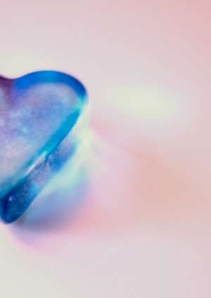 Bring Me A Higher Love: Guided Crystal Meditation