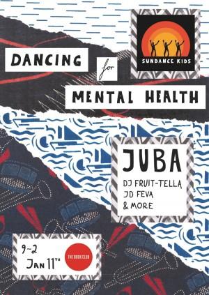Sundance Kids: Dancing For Mental Health