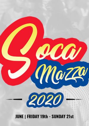 Soca Mazza 2020