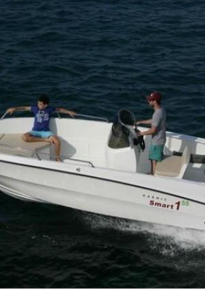 Excursiones en Lancha / Motorboat Trips