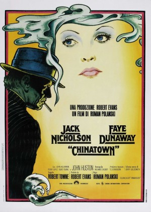 Rooftop Film Club: Chinatown