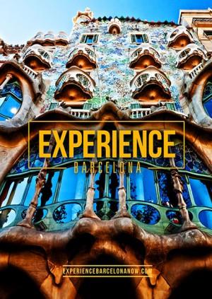 Experience Barcelona 2018
