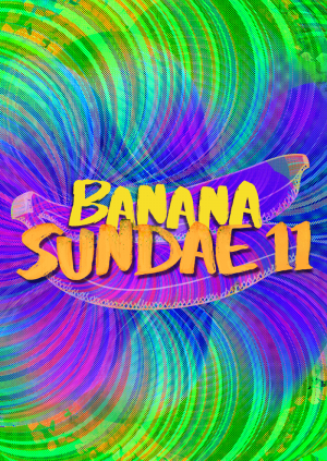 Banana Sundae 11th Anniversary Taping Experience