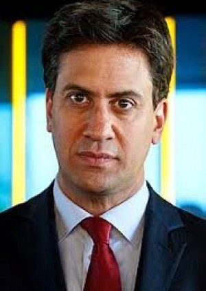 Ed Miliband on Climate Change