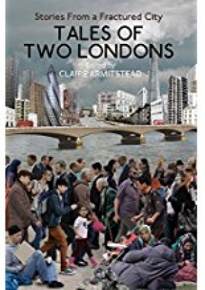 Gala Night: Tales of Two Londons feat Ali Smith