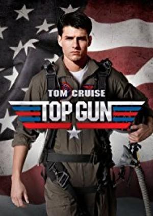 Rooftop Film Club: Top Gun