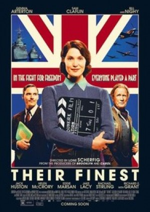 Rooftop Film Club: Their Finest