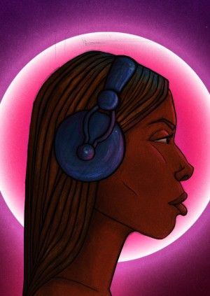 We Should Hang Out More with Honey Dijon