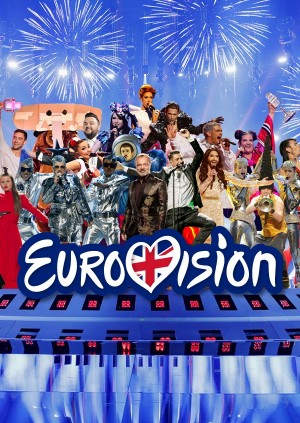DEPOT Eurovision Party