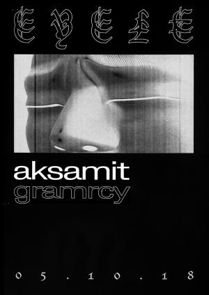 Cycle: Aksamit, Gramrcy