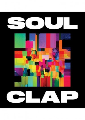We Should Hang Out More with Soul Clap