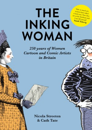 The Inking Women