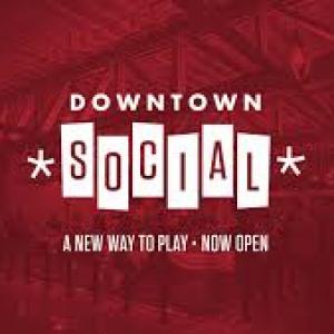 Downtown Social NB