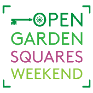 Open Square Gardens Weekend