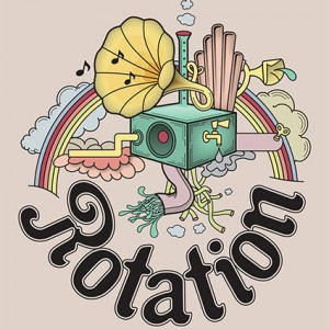 Rotation Sound System