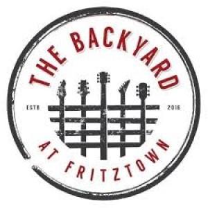 The Backyard at Friztown