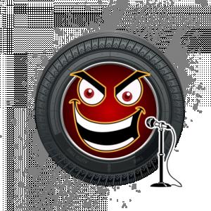 Road Rubber Comedy