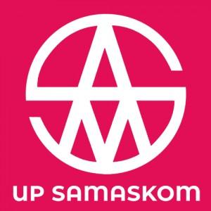 UP Samaskom