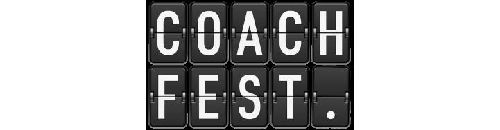 COACH FEST