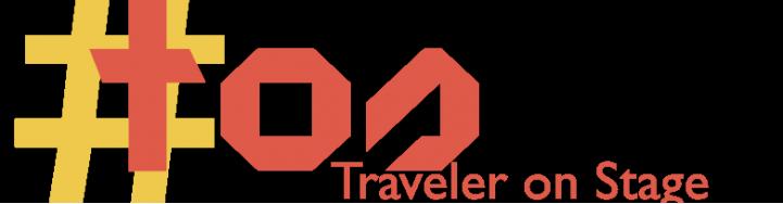 TravelerOnStage
