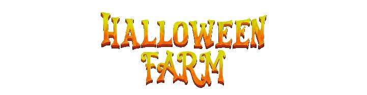 Halloween Farm