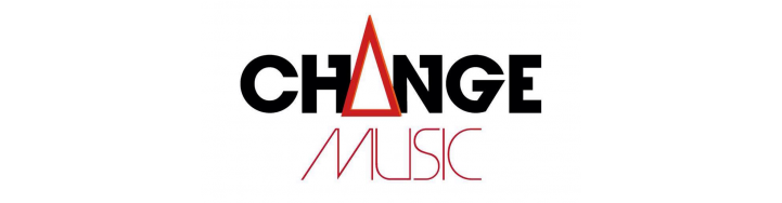 Change Music & Events