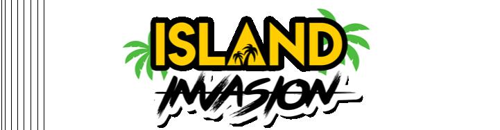 Island Invasion.