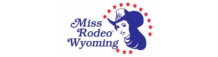 Miss Rodeo Wyoming