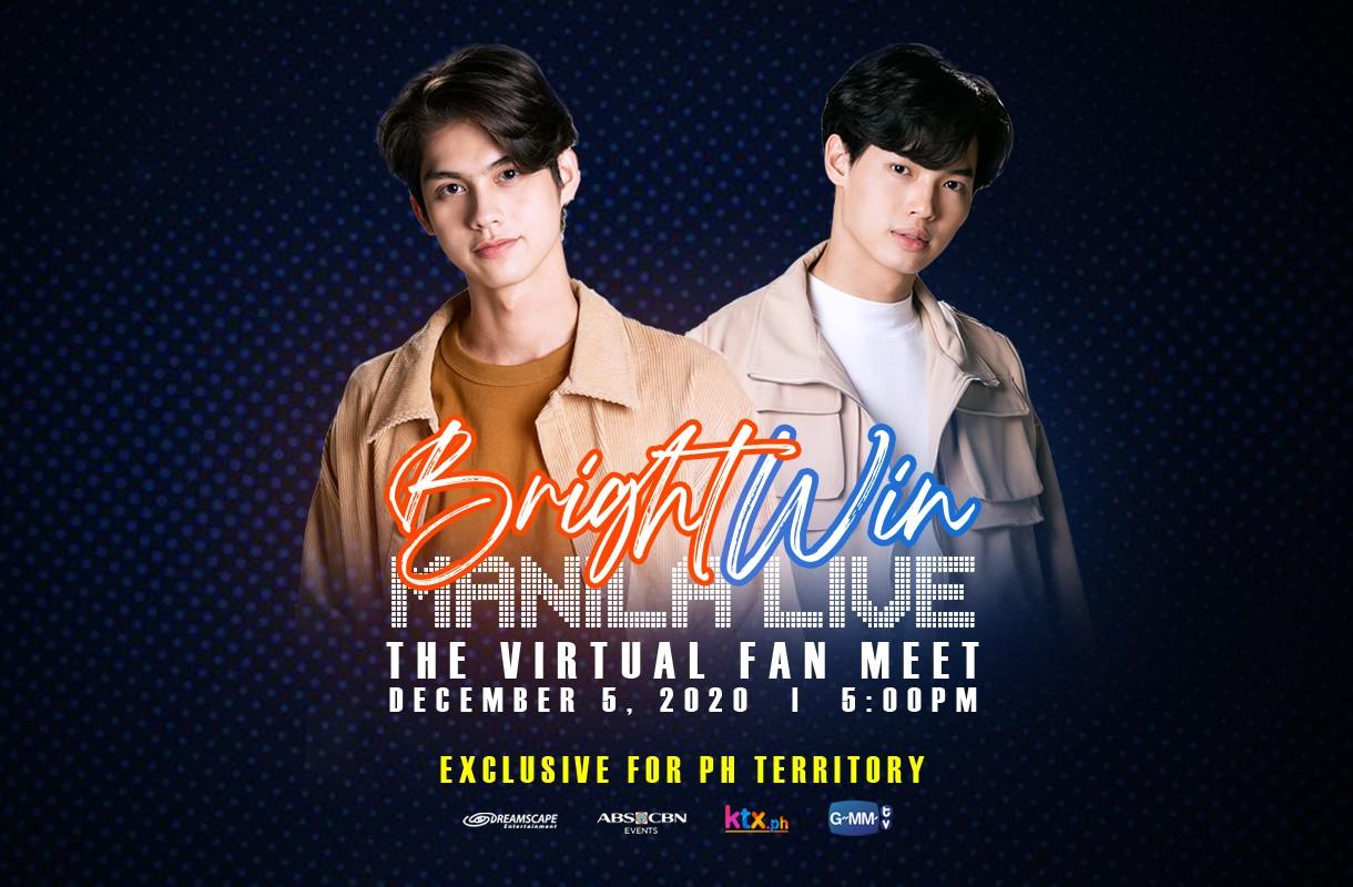 BrightWin Manila Live