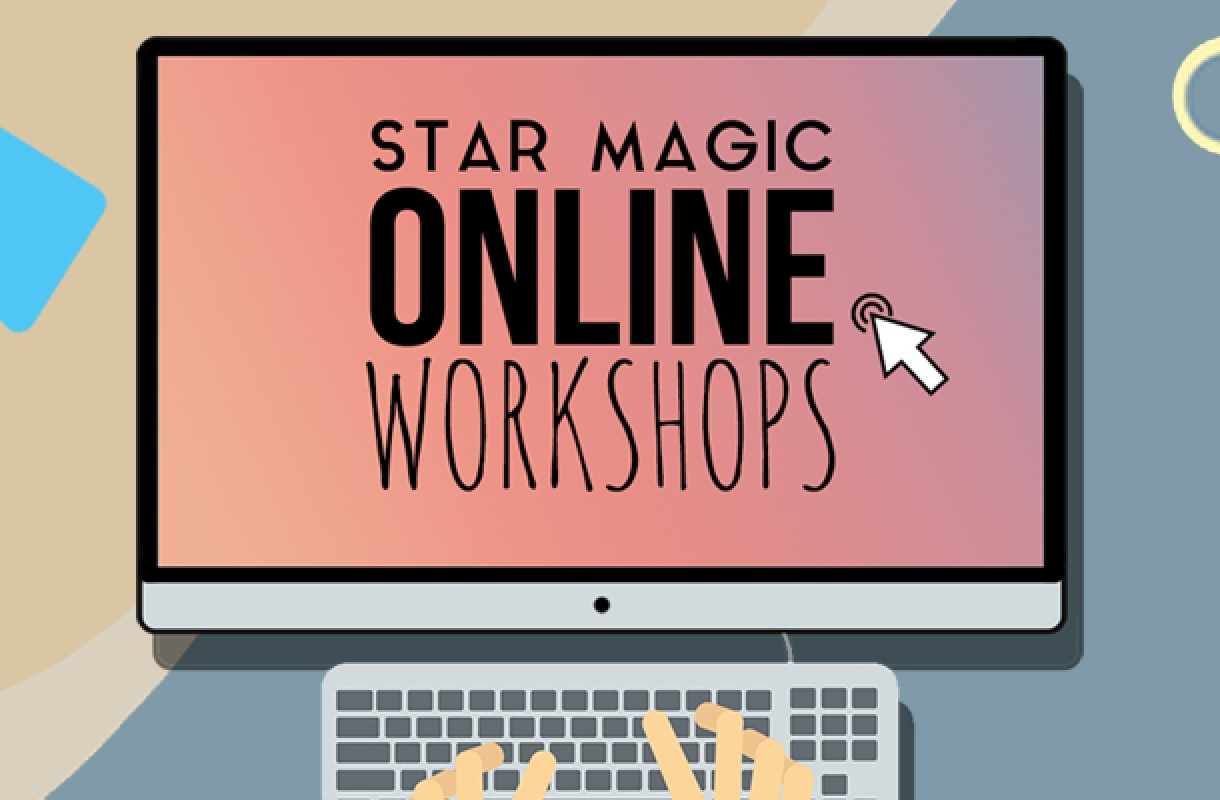 Star Magic Workshops