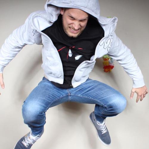 Profile pic jump