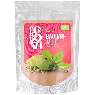 Baobab-jauhe