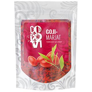 Goji-marja