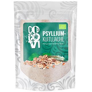 Psyllium kuitujauhe