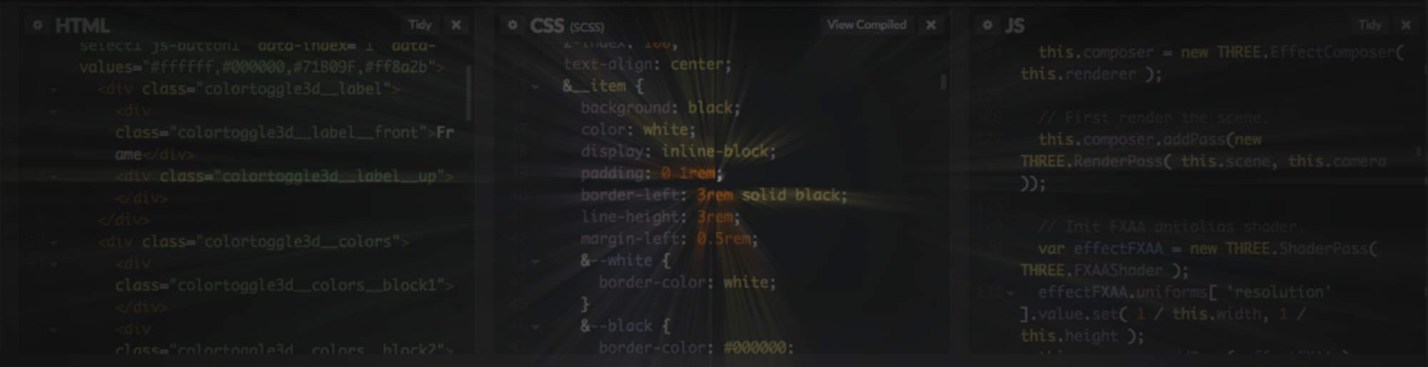 Codepen is like Instagram for developers - Evermade fi