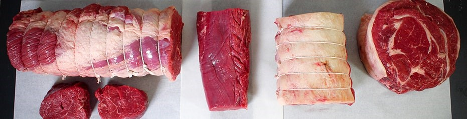 Pasture fed for life beef and lamb. Organic, grass fed beef and lamb cuts available for UK delivery.