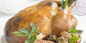 Eversfield Free Range Organic Turkey and Organic Goose UK Delivery.