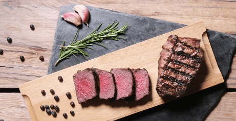 Wild game meat from the finest estates in the UK, including wild venison and wild pheasant.