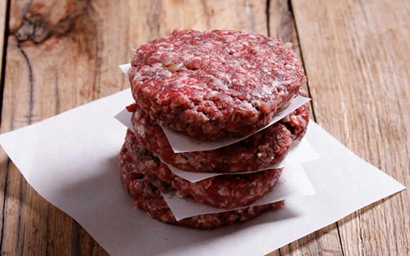 grass-fed beef burger recipe, organic meat box delivery
